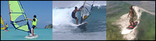 SUP Windsurfing予約